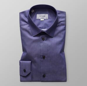 New style clothing classic collar support mens business dress french cuff italian brand shirts