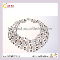 Fashion Accessory Fashion Jewellery Six Row
