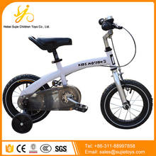 Exported 12 inch air tyre balance bike 2017 / running bicycle / balance kids four wheel wholesale