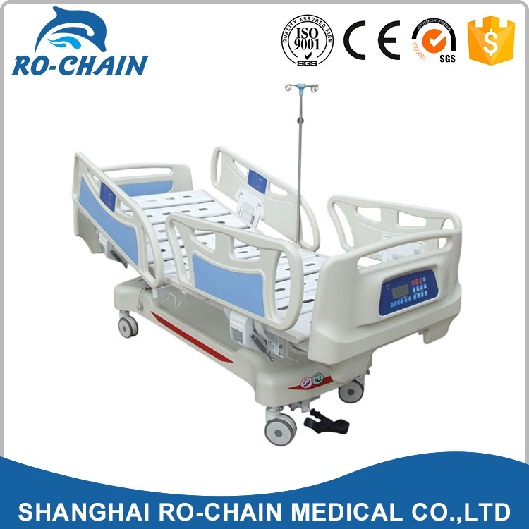 Fine quality latest hospital operating room icu bed