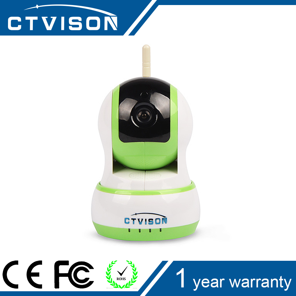 2MP plug and play ip camera IR 1080p full hd infrared night vision cctv surveillance baby monitor ptz ircut