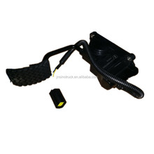 SHACMAN TRUCK PARTS ELECTRONIC ACCELERATOR PEDAL DZ9100570083