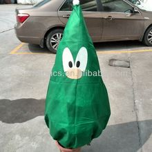 decorative pp nonwoven tree cover / plant pot cover/plant jacket
