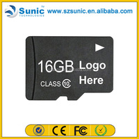 1GB 2GB 4GB 8GB 16GB 32GB mini SD TF card
