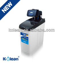All microcomputer intelligent control water softener