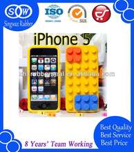 SOFT SILICONE CELL PHONE CASE COVER FOR IPHONE 5