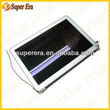 for macbook air a1369 original lcd with cover assembly full front