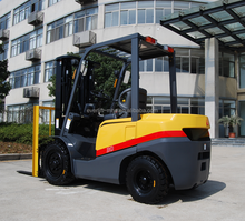 3 Ton TCM Style Diesel Forklift Truck Price, high quality, with CE/ISO