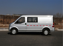 Dongfeng Mini Cargo Van / Mini bus for Sale, 5 Seats or Any Number