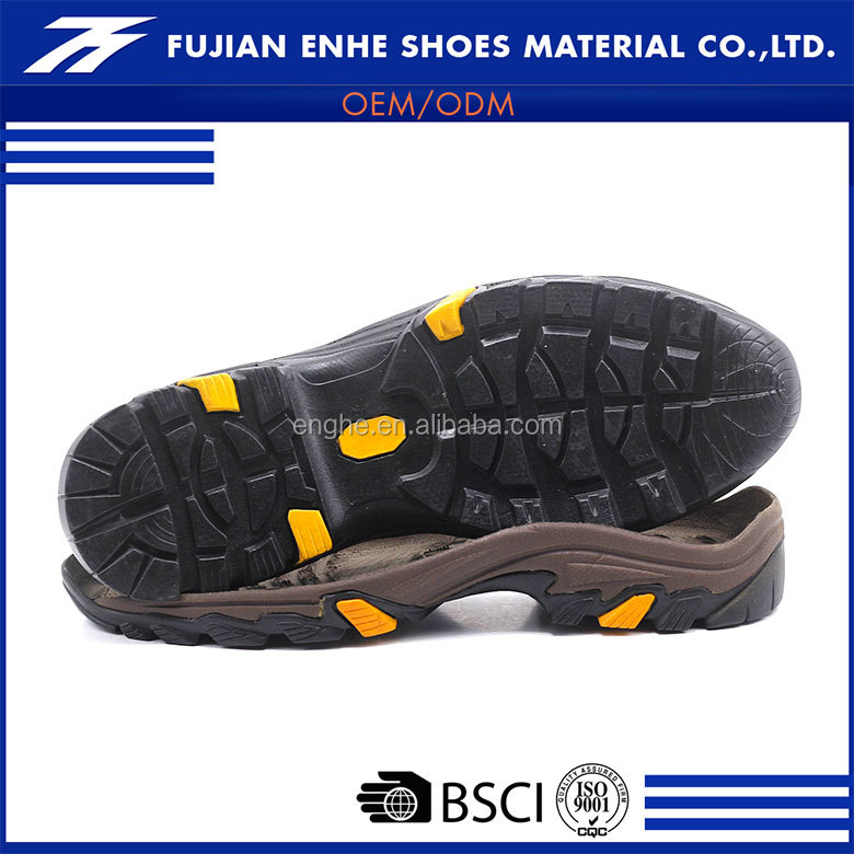 new design durable sports mens soft md shoe sole