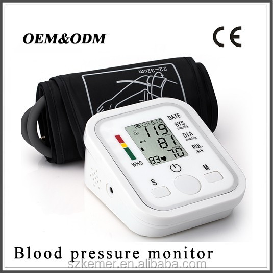 health care product WHO indicator Arm sphygmomanometer