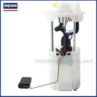 fuel pump assy T11-1106610DA/CA chery Tiggo(Double Tude)(UMC) displacement 1.6/2.0/2.4AT