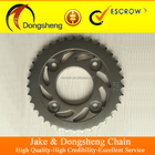 motorcycle chain and sprocket kits roller chain motorcycles Dream ( GN5 ) Wave RS sprocket