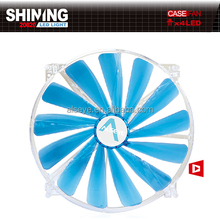 Alseye CA2804 manufacturer 200mm pc led aire cooling fan 12v