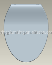 one piece toilet seats V shape U6112S