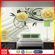 decorations house yellow rose decortive home 3d wallpapers