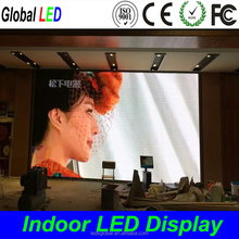 Shenzhen LED Display Factory for P4 Indoor SMD