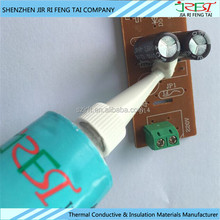 Chemical Resistance Single Component RTV Adhesive Silicone Sealant