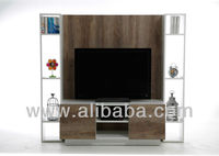 MODULAR FUNCTIONAL MAJOR TV STAND- 1 (SACRAMENTO)