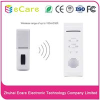 Fashionablelatest digital wireless doorbells in china
