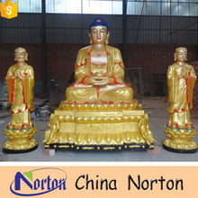 resin large shakyamuni buddha statues for sale NTRS337S