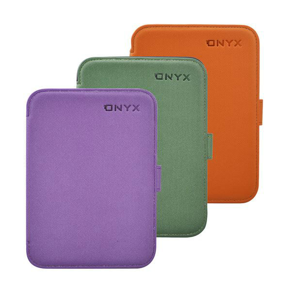 leather cover for sony e-reader for kindle kobo nook
