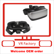 2017 immersive virtual reality for online vr games personalized 3d glasses