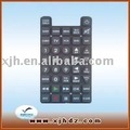 Accessory Silicon Rubber Buttons SK132