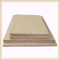 Types of Wood Board for furniture