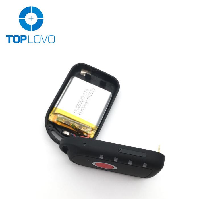 Factory best mini gps tracker for person with call function TL-202
