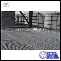 Steel floor grating standard size OEM available