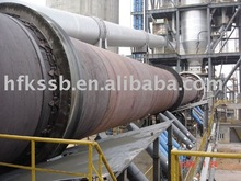 Cement/Lime Rotary Kiln, OEM rotary kiln