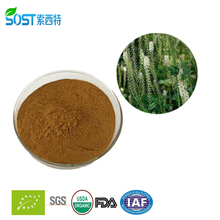 100% pure cimicifuga racemosa extract