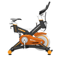 Spinning bike indoor fitness equipment made in china