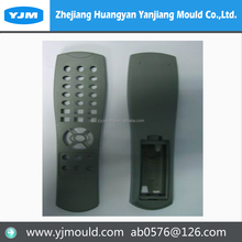 TV control remote plastic injection mould