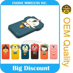 best quality hybrid phone case for lg volt ls740