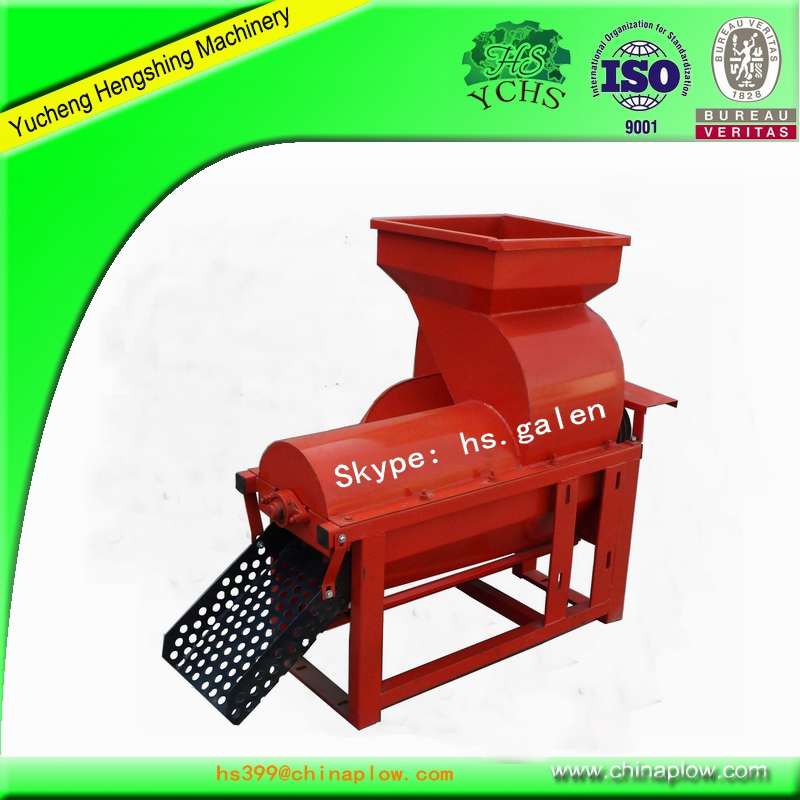 Agricultural sheller farm tractor corn thresher machinery for sale