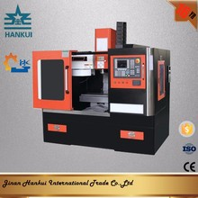 VMC600L Types of CNC Machining Center VMC Machine Frame Price