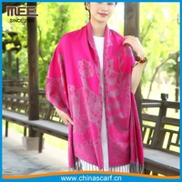hemming woven high quality affordable wrap pashmina