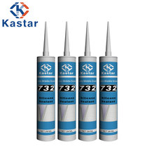 High Adhesive Waterproof Silicone Sealant For Structural Repairing