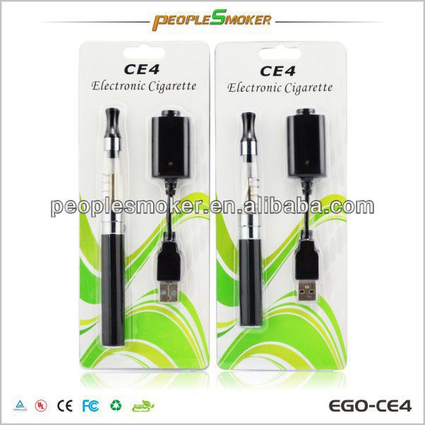 Best CE4 for quit smoking