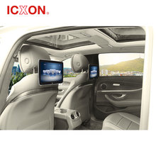 10.1Inch universal android car headrest monitor with wifi player