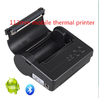 4 inch usb portable bluetooth thermal wireless receipt printer TS-M410