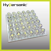 HPR612W Hypersonic 12v led dome lights