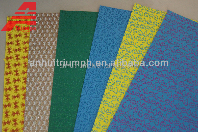 Bright color EVA sheet,colored plastic sheets