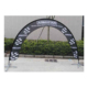 Race Gate Display Frame,Game Use Racing Gate