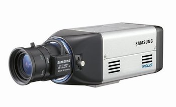 CCTV IP camera SAMSUNG SNC-550P