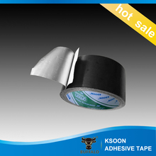 Black or Silver Color Self Adhesive Aluminum Foil tape with Free Samples China Suppliers Air conditioner product