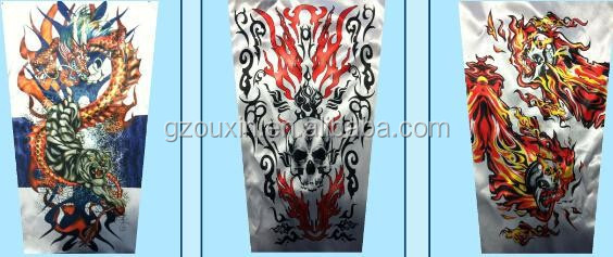 <strong>specialized</strong> Tattoo Sleeves arm sleeve/arm warmer 92%Nylon arm sleeves for chef compression wear men