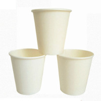New Style Custome Printed Double Wall Paper Coffee Cups